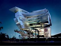 Star Performing Arts Centre Aedas Architecture