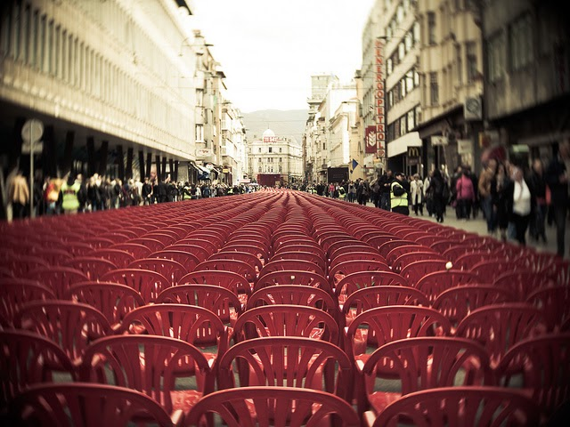 Sarajevo Remembers The 11 541 Kuriositas