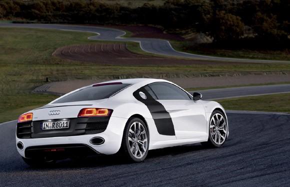 World Best Cars Audi R8