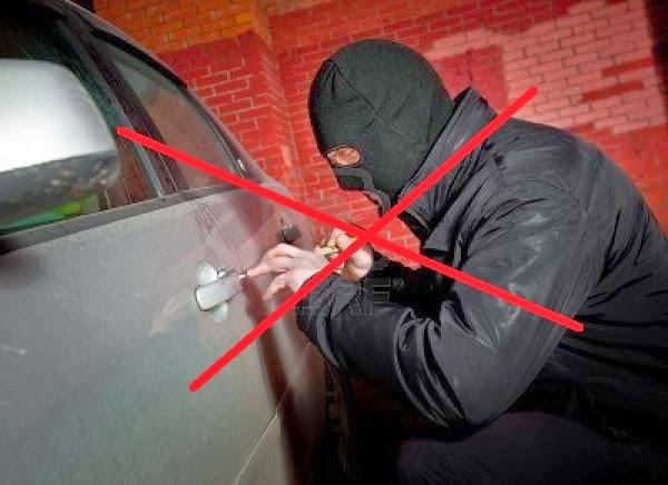 Ragam Alat Pengaman Anti Maling Untuk Mobil Anda