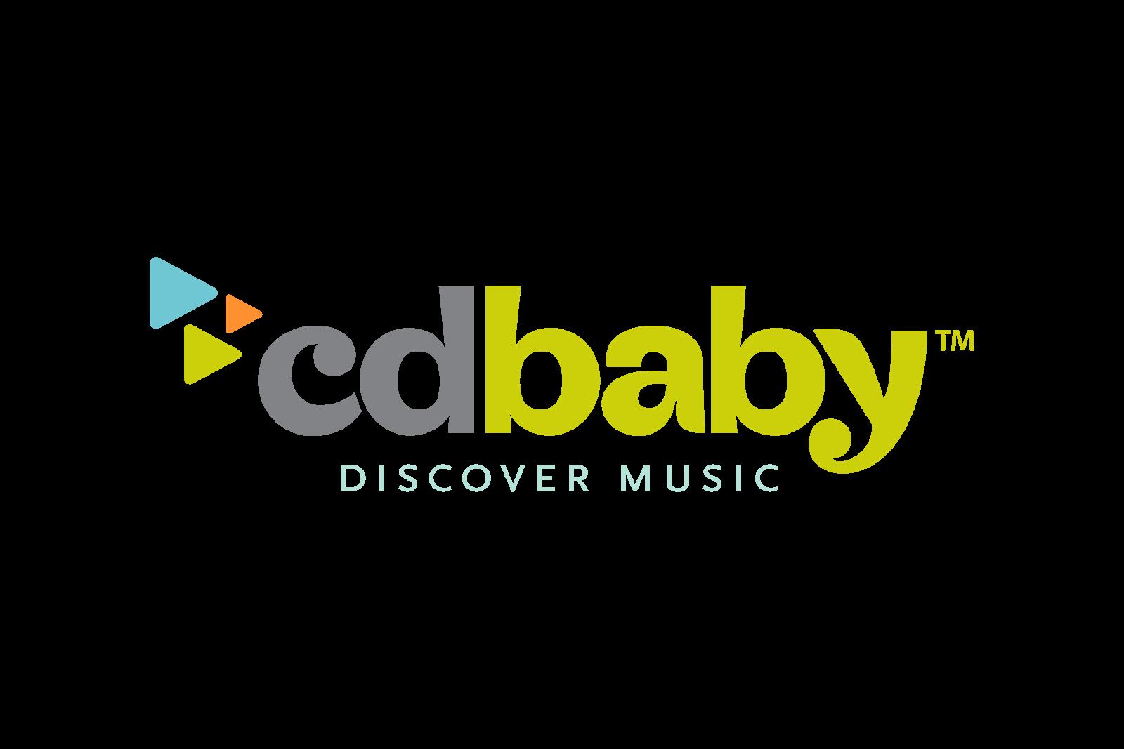 Cd Logo Transparent