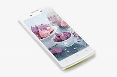 Oppo Neo Dual Siap Rilis untuk Pasar Asia