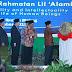 Wagub Dampingi Wapres Tutup Konferensi Cendekiawan Muslim se Dunia ke IV di UIN Malang