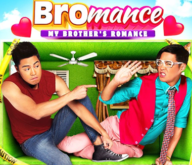 Bromance Gross P72.67-M in 3 Weeks - Box Office Mojo
