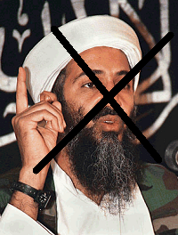 Osama Bin Laden dead killed