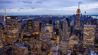 Top 10 Cool Things About NYC