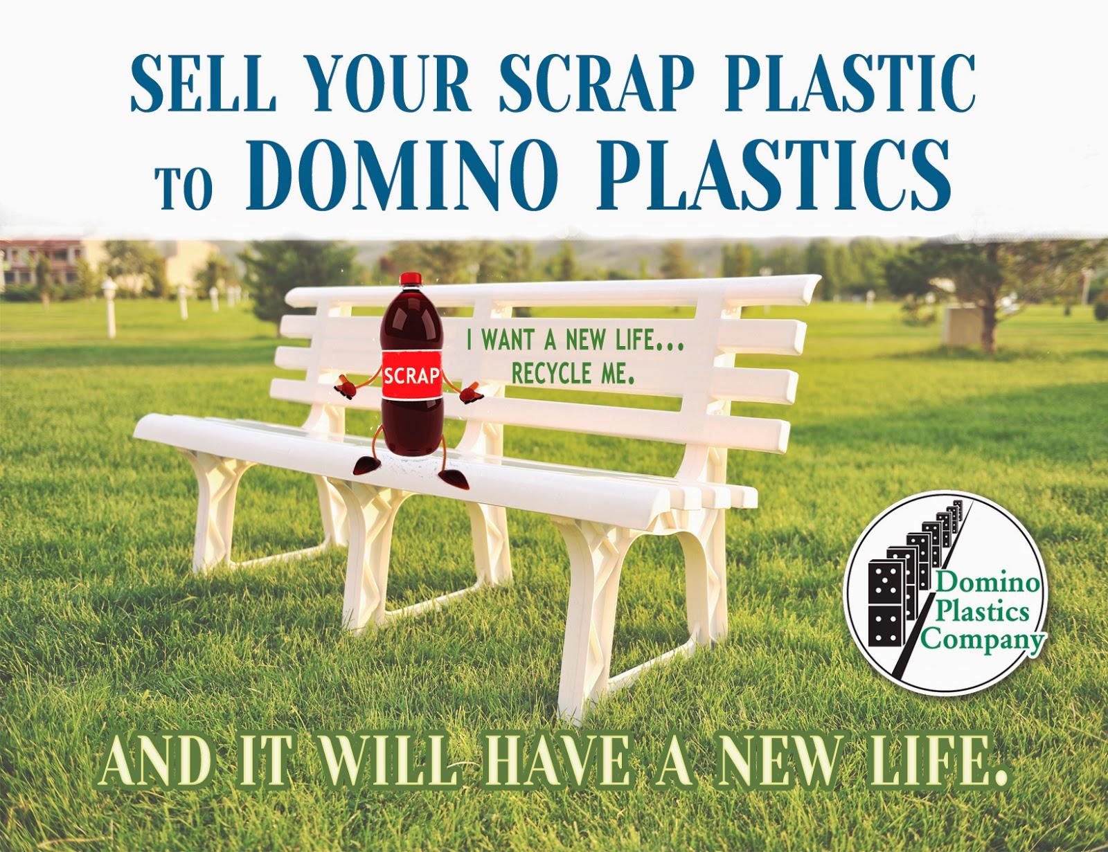 plastic scrap broker