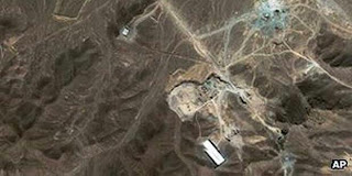 AS Siap dengan Rencana Serangan ke Iran