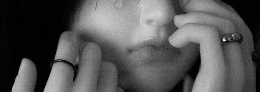 Sad Pretty Doll