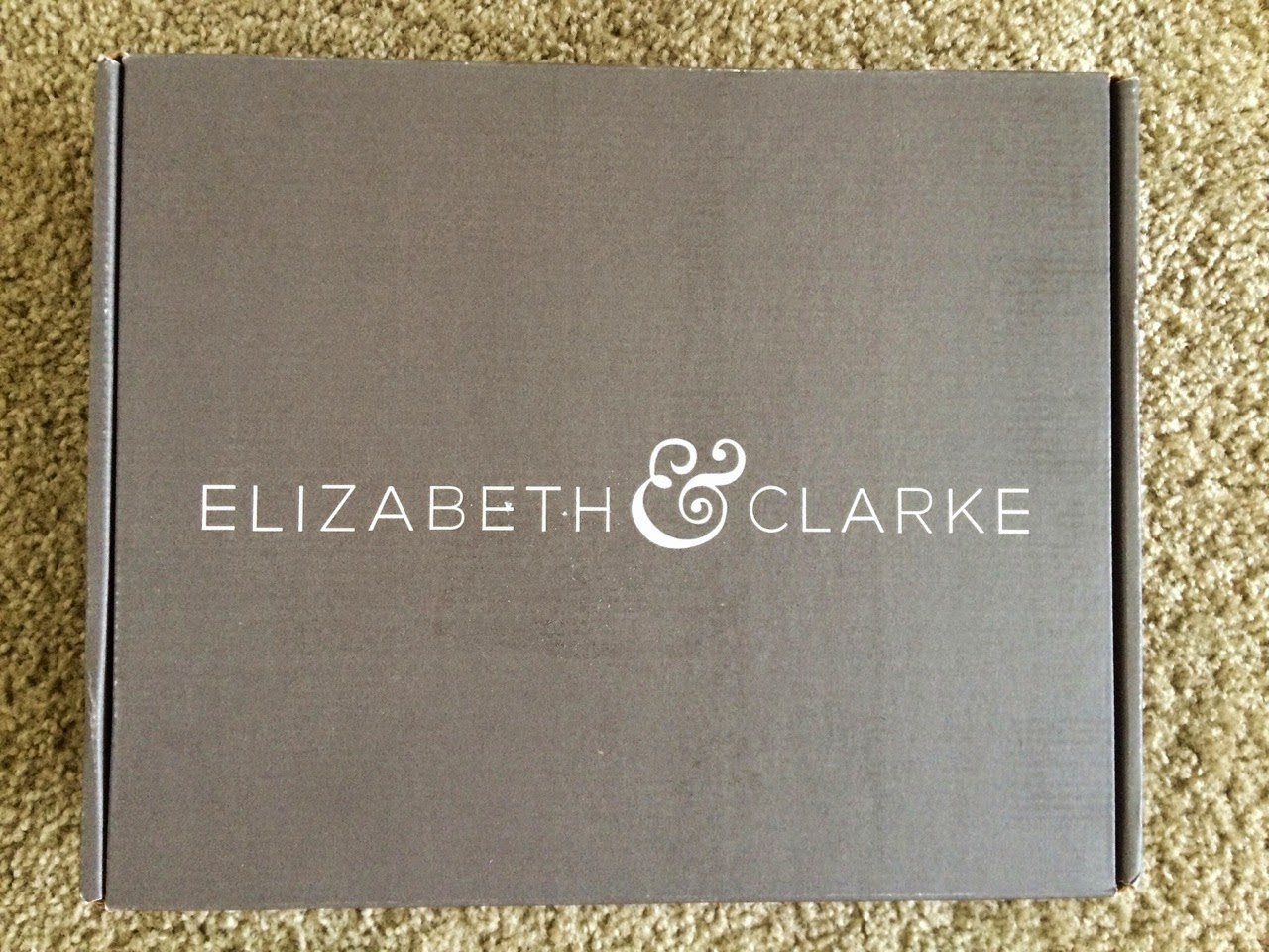 Elizabeth & Clarke | Review