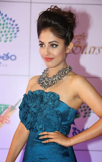 Priya Benejee Extremely Beautiful at Dine With Stars Red Carpet Event