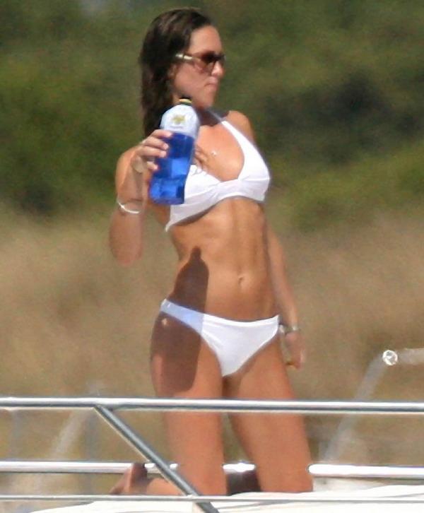 kate middleton in bikini