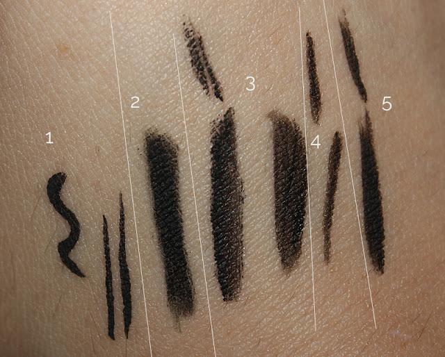 best-eyeliners-mejor-delineado