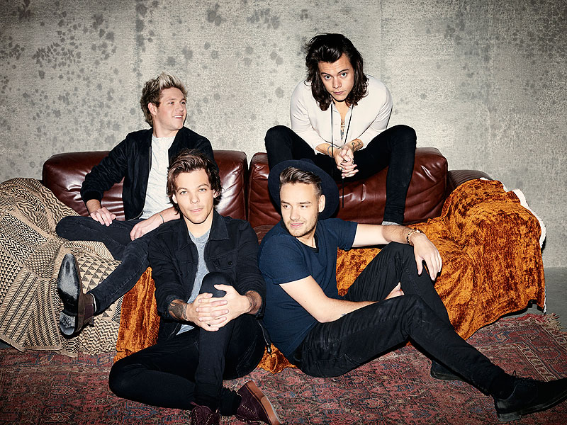 One Direction and Supporting Children's Rights The Honey POP 1D
