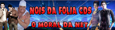 Nois da Folia CD´s