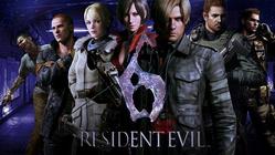 Resident Evil 6 Update v1.0.1.130-RELOADED