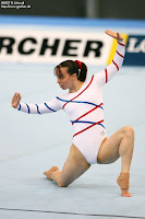 Women Gymnasts