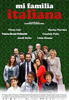 Ver Película Mi familia italiana Online Gratis (2015)