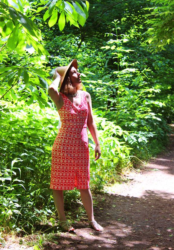 By Hand London Sophia Dress