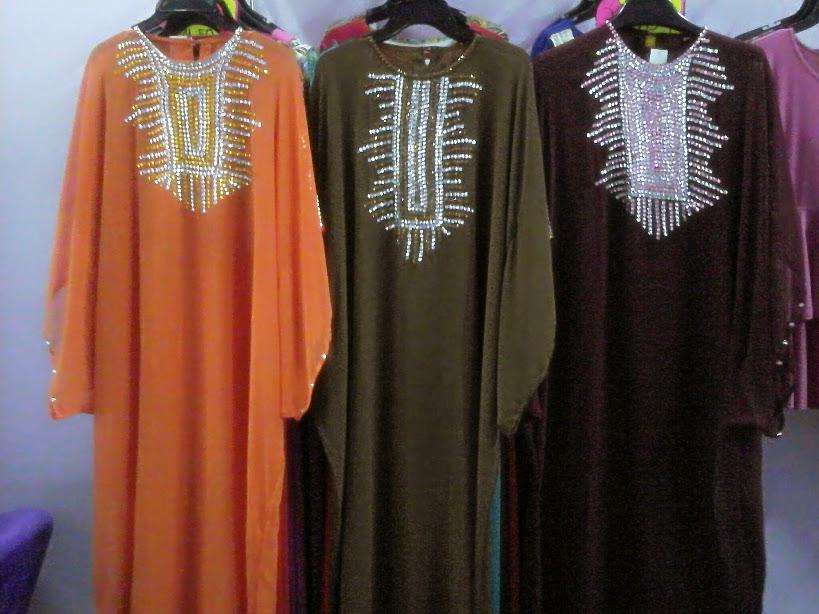 pakaian muslimah,tudung,baju kurung