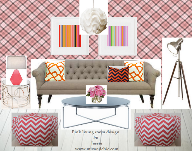 For A Room Makeover I Will Create Mood Board You Similar To These Design Boards Below