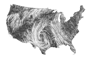 Us Wind Map Globalinterco - Wind map for this week us