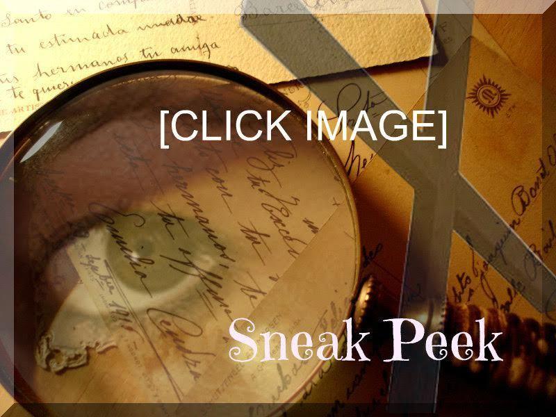 Sneak Peek Chapters