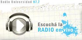 Para escuchar el programa en vivo