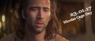 Nicolas Cage Day: Con Air (1997)