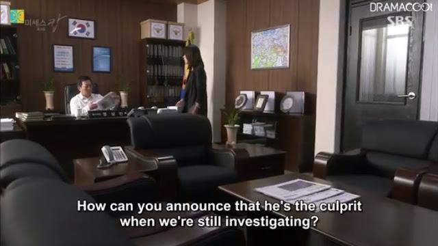 Mrs. Cop