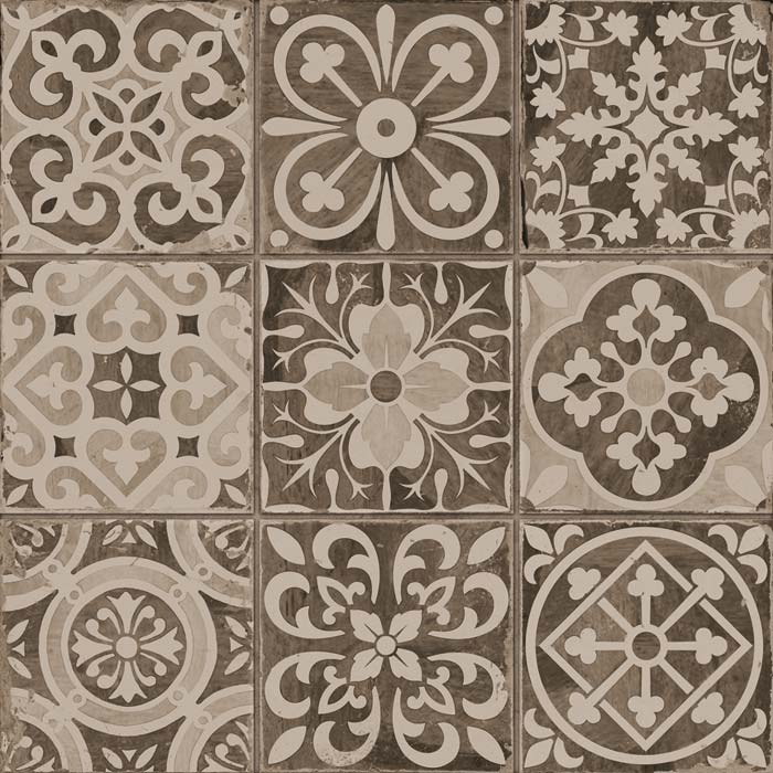 Art and interior guest post five ways to incorporate for Carrelage ceramique ancien