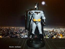 Coleção Super-Heróis DC Comics Nº 01