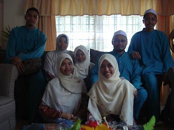 ~keluarga tersayang~