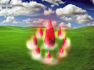 Sistema de Magia de Islorie (RyF)