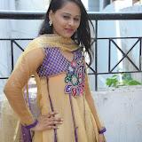 Usha Photos in Salwar Kameez at Gundello Guchi Guchi Champake Movie Press Meet 13