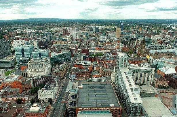英國房地產-曼徹斯特