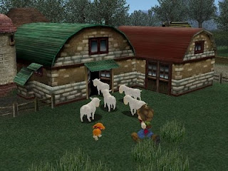 Harvest Moon A Wonderful Life Special Edition PCSX2 ISO For PC FULL VERSION