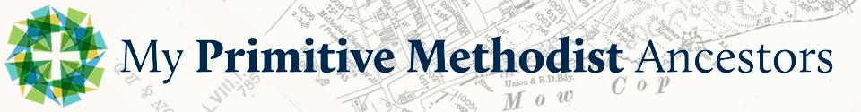 Primitive Methodist