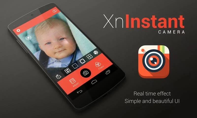 XnInstant Camera Pro - Selfie v1.19