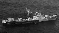 Mirka class frigate