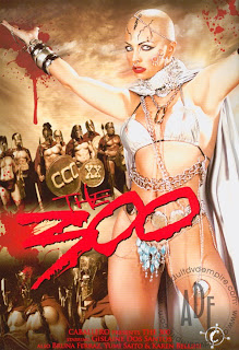 sexo The 300 XXX Parody online