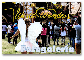 World of Wonders Festival