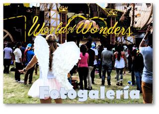 World of Wonders Festival