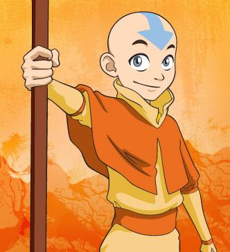 ... Animangá: Personagens de Avatar: A Lenda de Aang e A Lenda de Korra: universoanimanga.blogspot.com/2012/07/personagens-de-avatar-lenda...