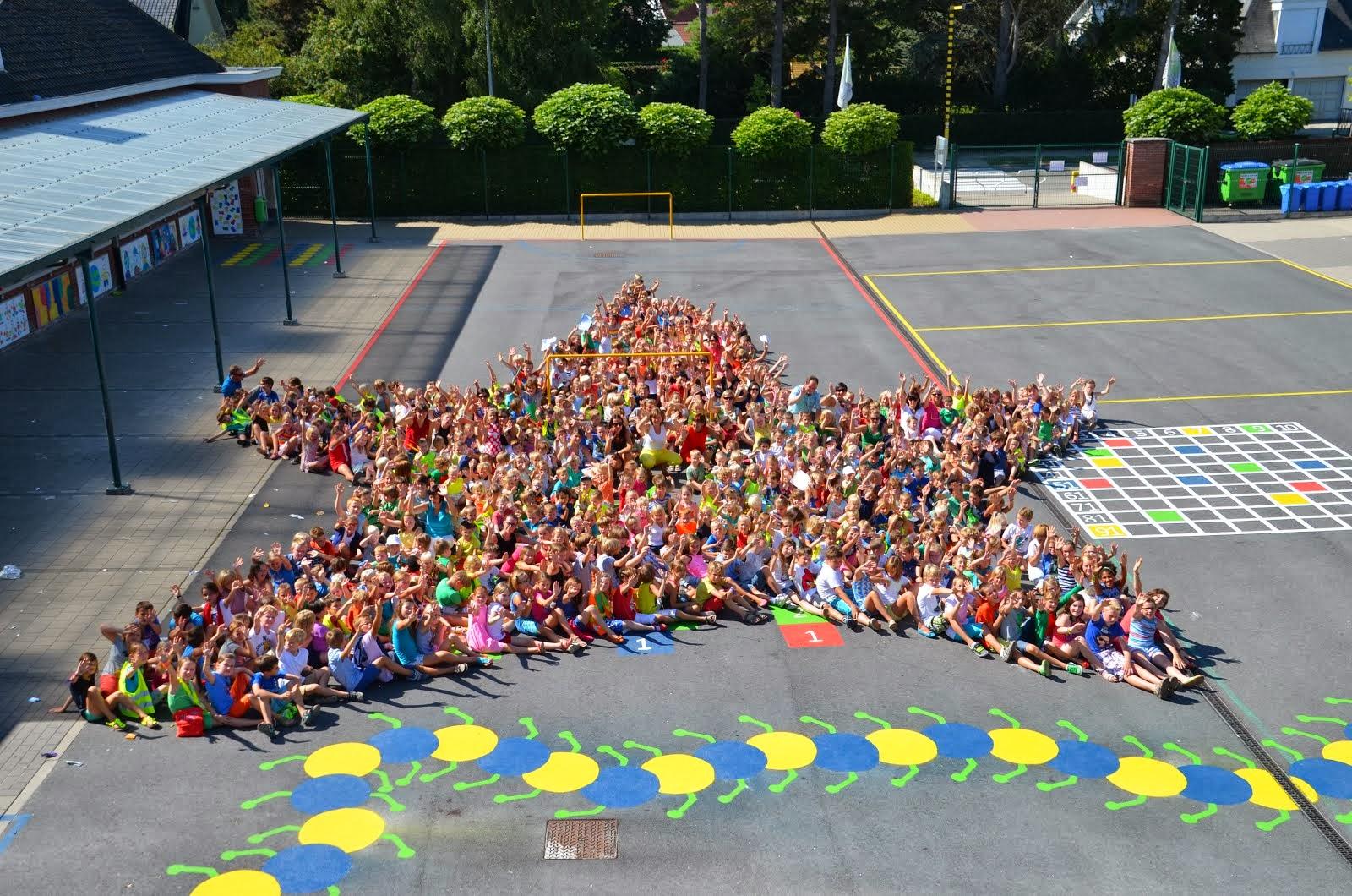Onze sterrenschool