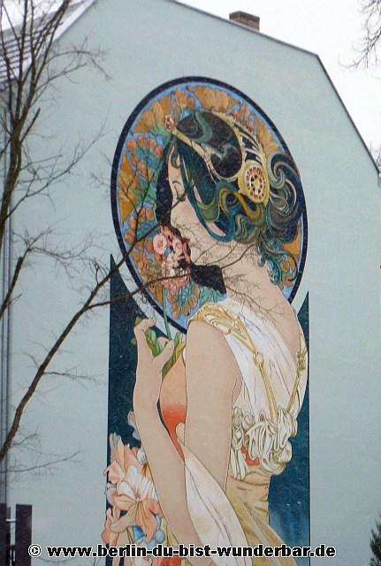 streetart, berlin, kunst, graffiti, Irma Penna