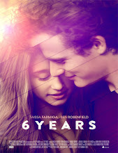 6 Years (2015) [Vose]