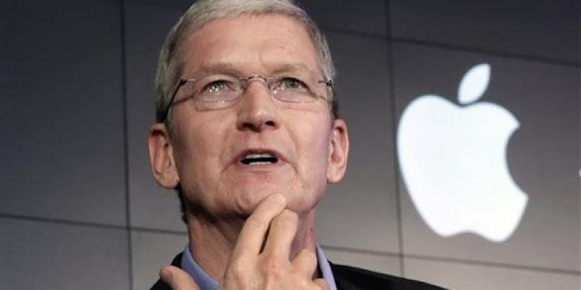 Apple, sobre a privacidade na Europa