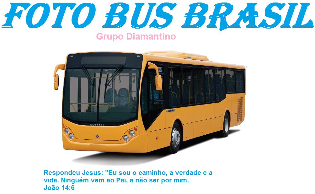 foto bus Brasil