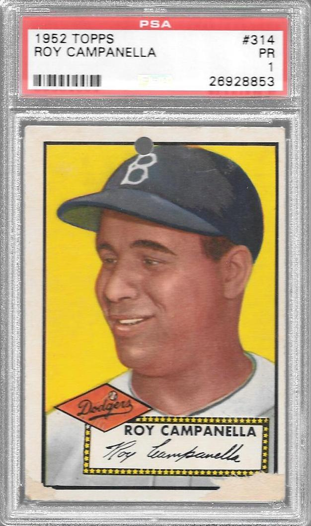 Roy Campanella PC